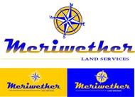 Meriwether Land Services Logo - Entry #26
