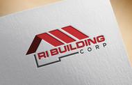 RI Building Corp Logo - Entry #20