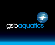 GSB Aquatics Logo - Entry #71
