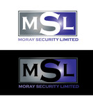 Moray security limited Logo - Entry #255