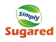 Simply Sugared Logo - Entry #4