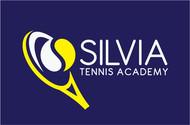 Silvia Tennis Academy Logo - Entry #101