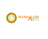 Marmalade Arts Logo - Entry #41