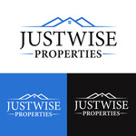 Justwise Properties Logo - Entry #293