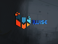 iWise Logo - Entry #444