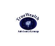 True Wealth Advisory Group Logo - Entry #31