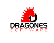 Dragones Software Logo - Entry #89