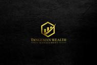 Tangemanwealthmanagement.com Logo - Entry #551
