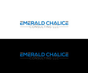 Emerald Chalice Consulting LLC Logo - Entry #57