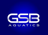 GSB Aquatics Logo - Entry #91
