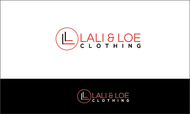 Lali & Loe Clothing Logo - Entry #113