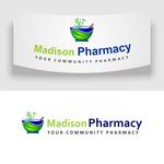 Madison Pharmacy Logo - Entry #64