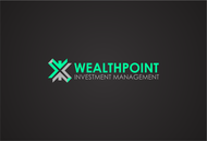 WealthPoint Investment Management Logo - Entry #7
