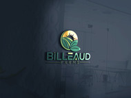 Billeaud Farms Logo - Entry #61