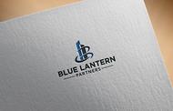 Blue Lantern Partners Logo - Entry #63