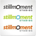 Still Moment Studios Logo needed - Entry #8