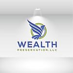 Wealth Preservation,llc Logo - Entry #612