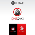 One Oak Inc. Logo - Entry #44