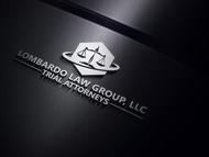 Lombardo Law Group, LLC (Trial Attorneys) Logo - Entry #45