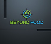 Beyond Food Logo - Entry #173