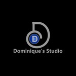 Dominique's Studio Logo - Entry #2
