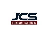 jcs financial solutions Logo - Entry #89