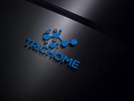 Trichome Logo - Entry #37