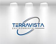 TerraVista Construction & Environmental Logo - Entry #48