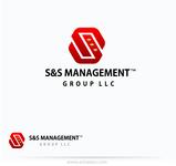 S&S Management Group LLC Logo - Entry #94
