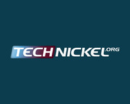 Tech website logo [Name changed to TechNickel.org!] - Entry #58