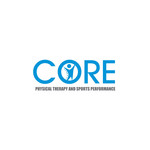 Core Physical Therapy and Sports Performance Logo - Entry #287