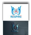 Respire Logo - Entry #153