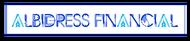 Albidress Financial Logo - Entry #185