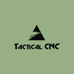 Tactical CNC Logo - Entry #5