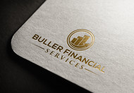 Buller Financial Services Logo - Entry #118