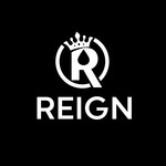REIGN Logo - Entry #239