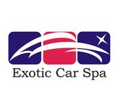i need a logo for www.exoticarspa.com - Entry #67