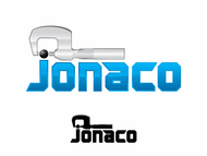 Jonaco or Jonaco Machine Logo - Entry #121