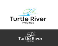 Turtle River Holdings Logo - Entry #124
