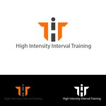 My HIIT Buddy Logo - Entry #11
