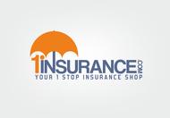 1insurance.com Logo - Entry #52