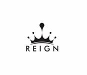 REIGN Logo - Entry #276