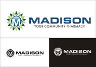 Madison Pharmacy Logo - Entry #87