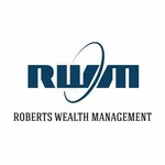 Roberts Wealth Management Logo - Entry #354