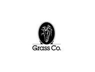 Grass Co. Logo - Entry #163