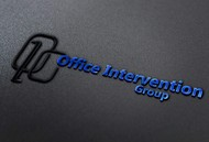 Office Intervention Group or OIG Logo - Entry #113