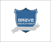 Brave recruitment Logo - Entry #112