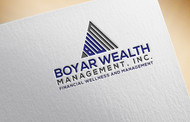 Boyar Wealth Management, Inc. Logo - Entry #30
