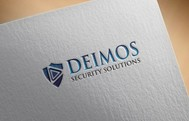 DEIMOS Logo - Entry #157