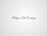 Patrizia The Concierge Logo - Entry #77
